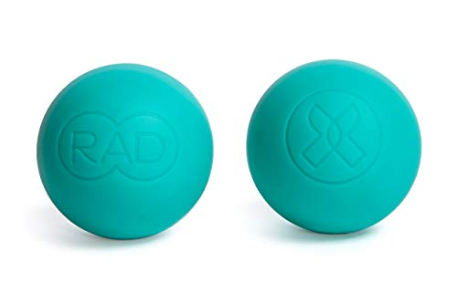 Recovery Rounds I Extra Soft Myofascial Release Tool I Self Massage Mobility and Recovery