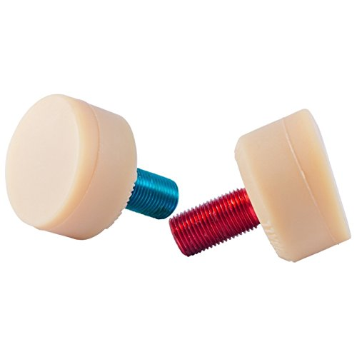 Highest Rated Roller Skate Toe Stops & Plugs