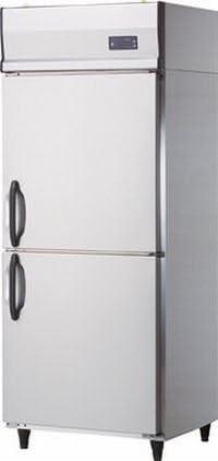 大和冷機 213YSS-EC タテ型業務用冷凍庫