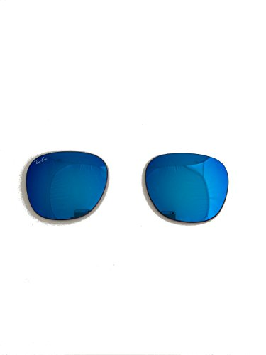 Blue Mirror Replacement Lenses Ray-ban Rb 3016 114517 51mm +ShadesDaddy - Ray Replacement Frames Ban