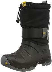 Keen Big Kid's Lumi Boot 2 Waterproof Snow
