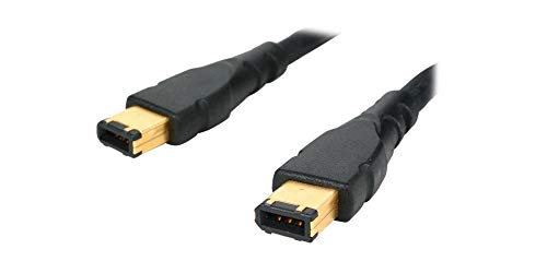 Best Firewire Cables