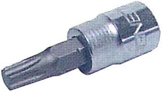 シグネット 1/4ドライブ T-40 ヘックスローブビットソケット 21867