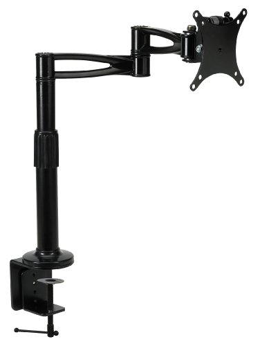 "V7 Technology DS1DA2-1N Double-Arm Desktop Mount for 13"" ..."