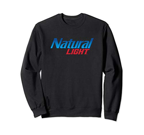 Natural Light Logo Sweatshirt (Natural Light Logo)