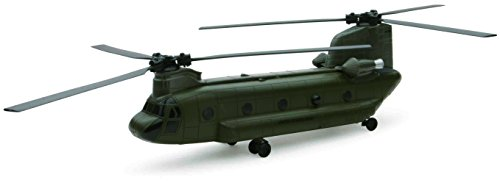 New Ray 1/60 Boeing CH-47 Chinook - New Ray Helicopter