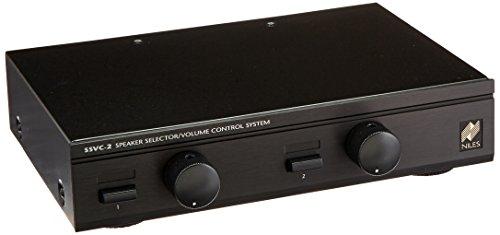 Niles SSVC-2 Speaker Selector