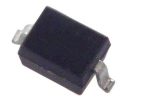 5 pieces Varactor Diodes 15V C1=3.8-4.7pF