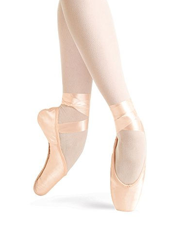 0X4 Colored Pointe 6 P2007MED6 Shoes 2007