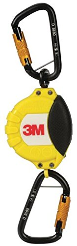 3M 1500156 Retractable Tool Lanyard 5 lb by 3M Fall Protection Business