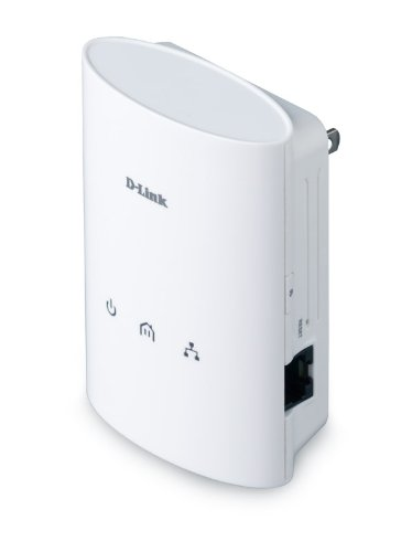 D-Link Powerline AV Network Adapter Kit (DHP-307AV) by D-Link (Image #3)
