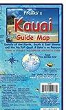 Kauai, HI Guide Map