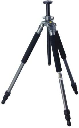 Giottos MT7242 Giottos MT II Professional 3 Section Classic Lava Tripod Maximun Height 56.0 Inches
