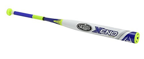 Louisville Slugger WTLFPXN160-31 Fastpitch XENO PLUS 10 Softball Bat, 31