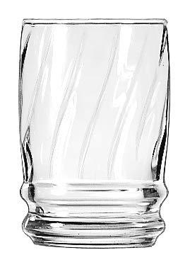(Libbey 29211HT Cascade 10 Ounce Water Glass - 72 /)