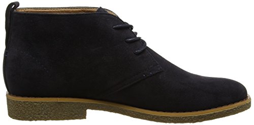 New Look Desert Boot - Botines Desert Hombre azul (marino)