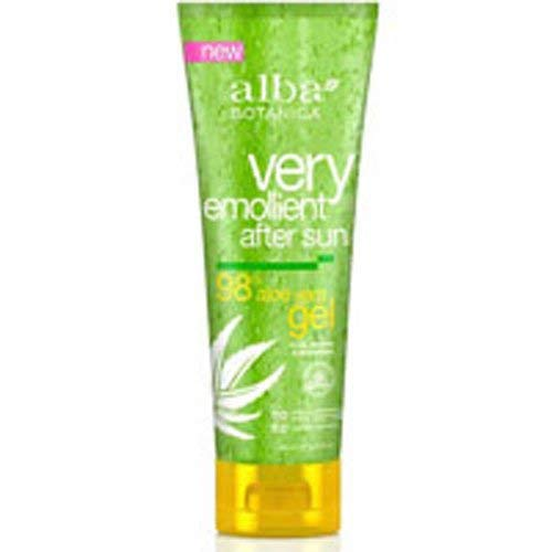 (Alba Botanica Gel Aloe Vera After Sun 8)