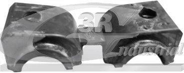 3RG 60259 Suspension Wheels: