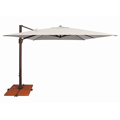 SimplyShade Bali Pro Patio Umbrella in Natural