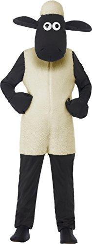 Shaun The Sheep Kids Costume (Shaun The Sheep Costume Kid)