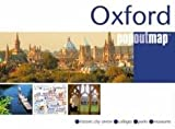 Oxford popoutmap (Popout Maps & Travel Guides)