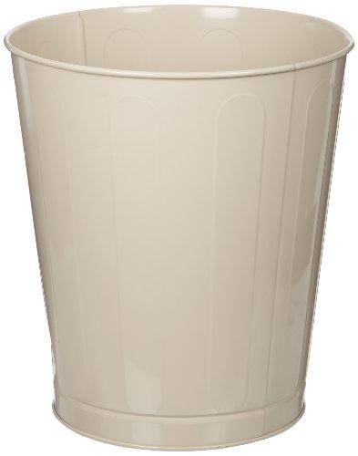 80 Quart Round Wastebasket - 4