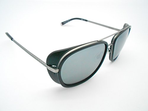 52697175a3 Matsuda M3023 Iron Man Black Sunglasses with Mirror Lens - Buy Online in UAE.