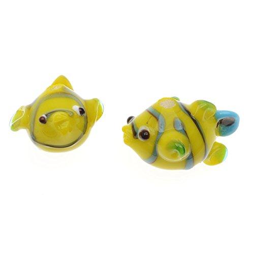 Lampwork Fish - 6