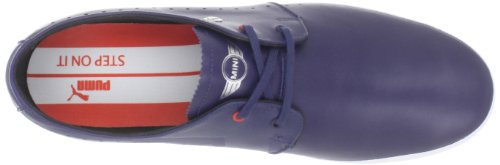 Puma Sé Mini Vulc la zapatilla de deporte Medieval Blue/Medieval Blue