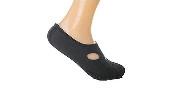 LCsndice Calcetines de Buceo Agua de Baño al Aire Libre para bucear Yoga de Buceo de Surf: Proteger el pie: Amazon.es: Deportes y aire libre