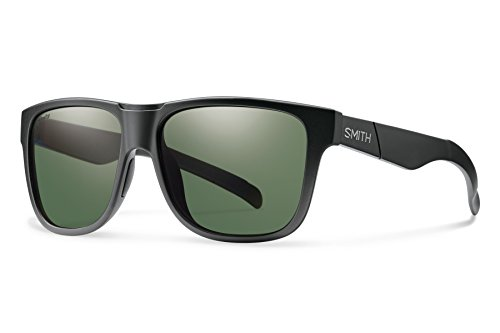 Smith Lowdown XL ChromaPop Polarized Sunglasses, Matte - Lowdown Smith Chromapop