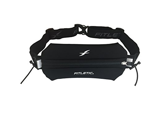Fitletic Single Pouch Number Holder product image