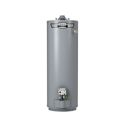 40 Gallon - 40,000 BTU ProLine Blanketed Residential Gas Water Heater - Tall Model (NAT Gas)