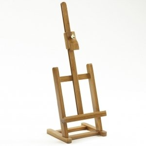 &Lefranc Bourgeois 440084 Table Easel with Adjustable Feet