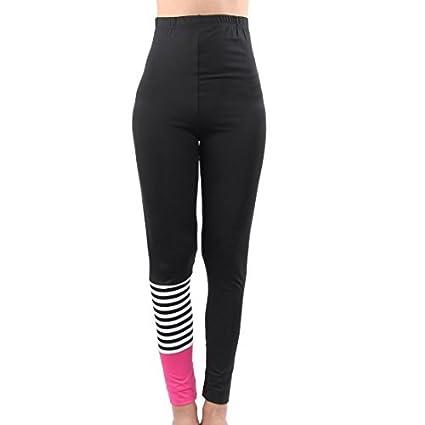 eDealMax Femmes Sport Athlétisme Gym Exercise Stretchy ...
