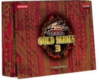 YuGiOh Gold Series 3 2010 Exclusive Limited Edition Booster Pack 25 Cards by Webkinz - Exclusive Gold Foil Card