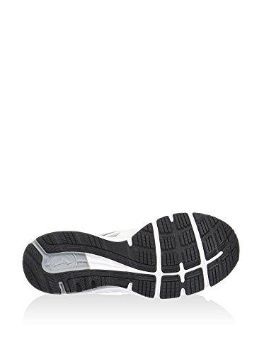 Mizuno Chaussures de Running Homme Blanc/Noir dbpi2yFc1U