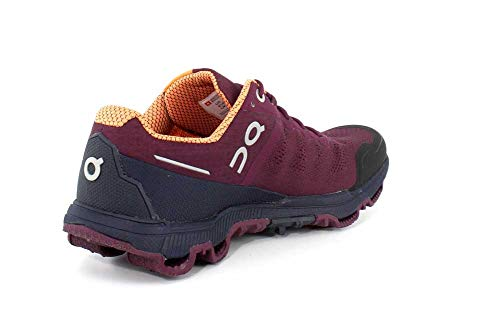 T444Z PRODUCTS Trail Shoes Running Cloudventure Womens On HAIR TqfrATOFZ