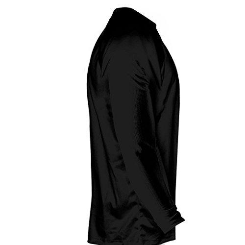 Black Corps Sleeve Logo - XX-Large