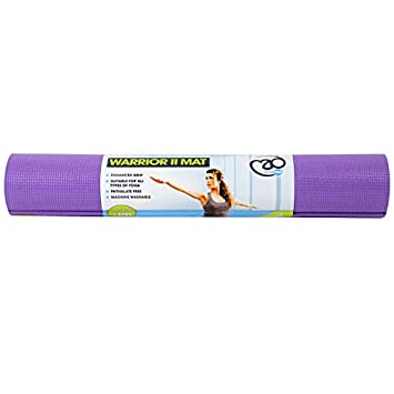Yoga-mad Limited Edition 2020 Warrior - Esterilla de Yoga (4 ...
