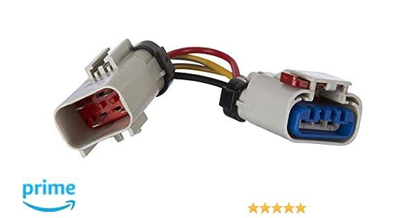 amazon com spectra premium fpw14 fuel pump wiring harness automotive rh amazon com Wiring Harness Connectors Automotive Wiring Harness