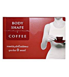 Body Shape Diet Minceur Café Poids de contrôle pour les femmes