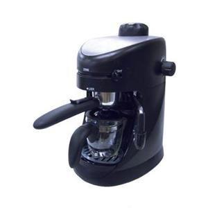Melitta MEX6B 4-Cup Cappuccino Espresso Maker (Melitta Cafe Cappuccino Maker compare prices)