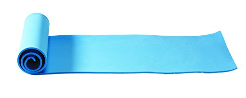 Texsport Under Sleeping Bag Foam Pad Exercise Mat 72