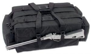 Elite Survival Systems International Gear Bag Elite Survival Systems IB30B International Gear Bag Black