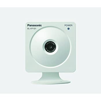 Download Driver: Panasonic BL-C230A Network Camera
