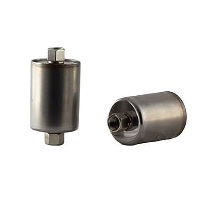 amazon com: new fuel filter for gmc safari, chevrolet suburban, tahoe,  silverado - fg481: automotive