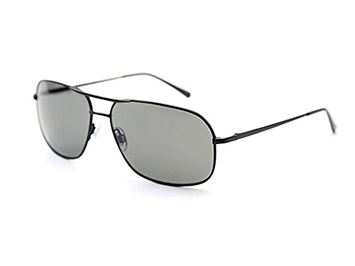 LUCKY BRAND D910 Sunglasses, Silver, - Brand Sunglasses Outlet
