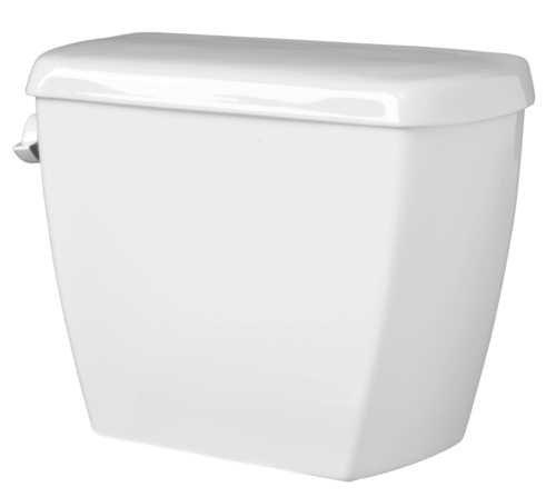 Gerber Bidet - Gerber Plumbing WS-28-890 Gerber Avalanche Watersense High-Efficiency Toilet Tank with 12