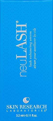 Skin Research Laboratories NeuLash Enhacing Serum